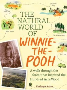 Kathryn Aalto's delightful natural history of the Pooh stories and their settings charmed journalists at NPR, The Washington Post, The Chicago Tribune, and People Magazine, eventually becoming a bestseller.