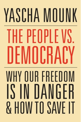 Yascha Mounk's study of our changing political landscape was featured on Morning Joe and NPR, and was covered by print and online outlets ranging from The New York Times to Vox to Vice.