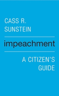 Cass Sunstein's slender examination of one of the most important mechanism of our country was featured in The New York Times, Time Magazine, and on NPR and C-SPAN.