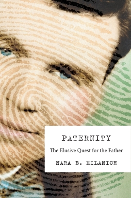 """An engrossing read about the strange history of paternity science, the book was covered in The New Yorker, The New York Times Book Review, Salon.com, and on NPR's """"Science Friday""""."""